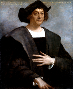 Christopher_Columbus PublicDomain